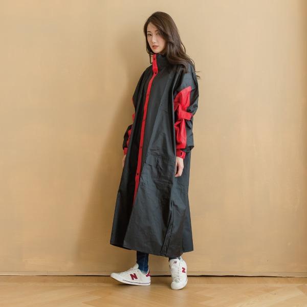 連身式雨衣全系列