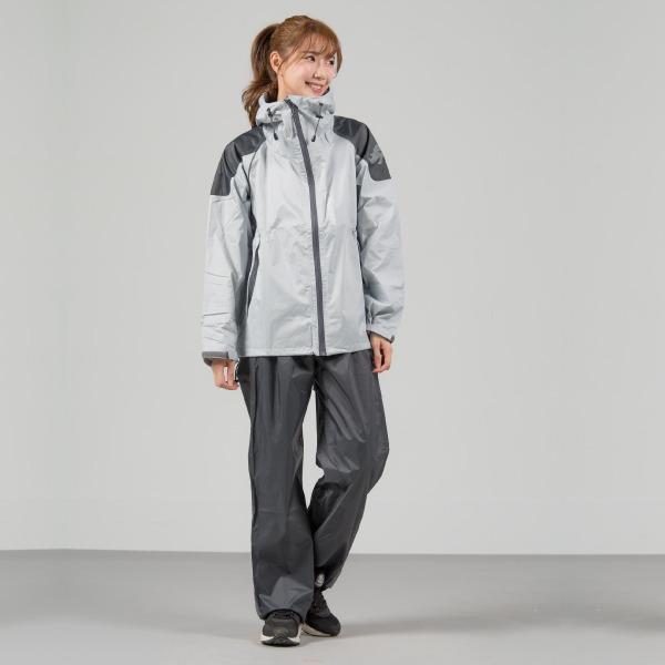 賽克快乾式風雨衣外套 3