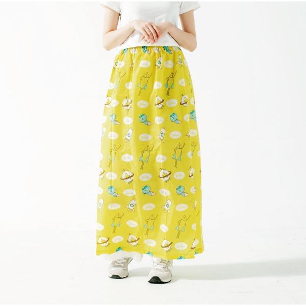 防水雨裙 22