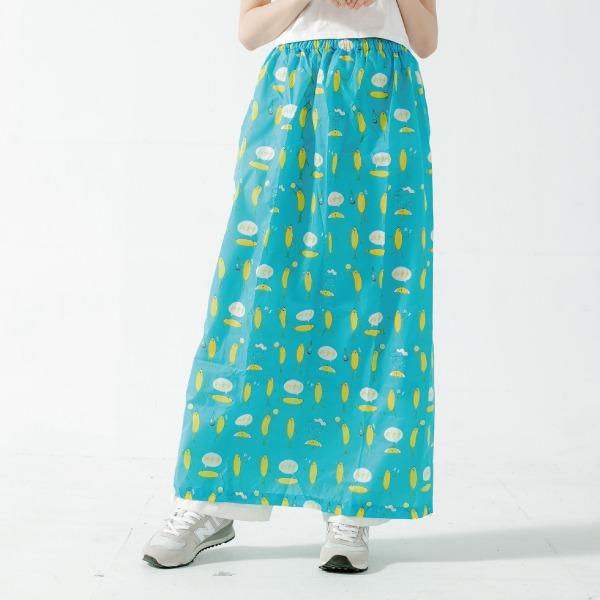 防水雨裙 19