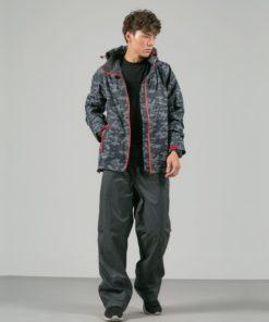 頑咖防水透氣外套(三色) 5