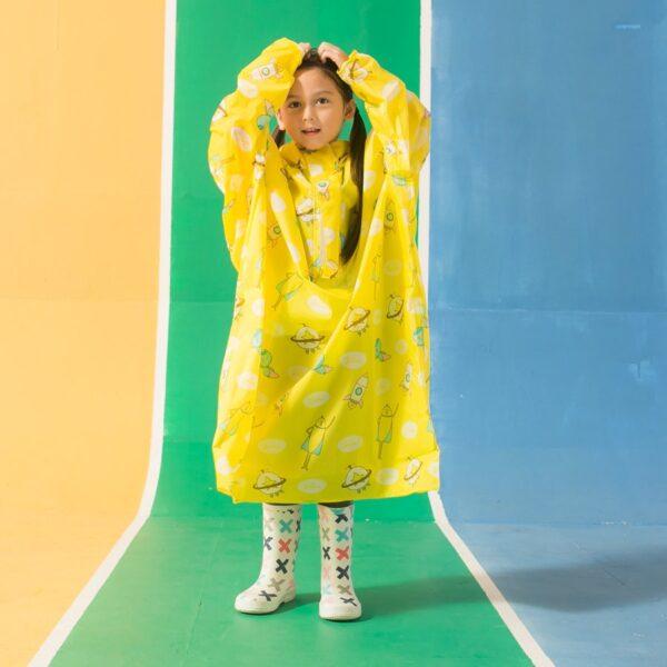 黃色banana
