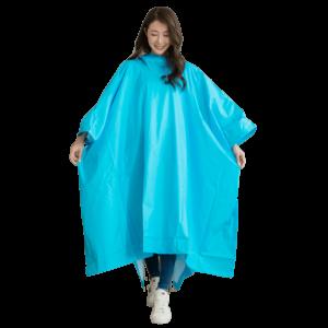 連身式雨衣