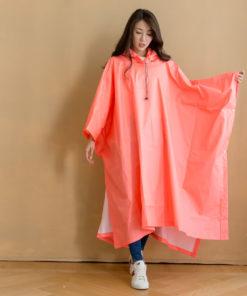 斗篷款連身式雨衣