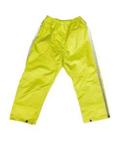 兒童雨褲/兩段式調整長度 11