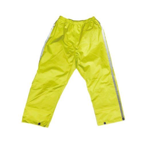 兒童雨褲/兩段式調整長度 6
