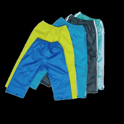 兒童雨褲/兩段式調整長度 1