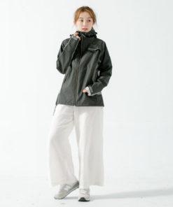 G.T對流透氣風雨衣外套 21