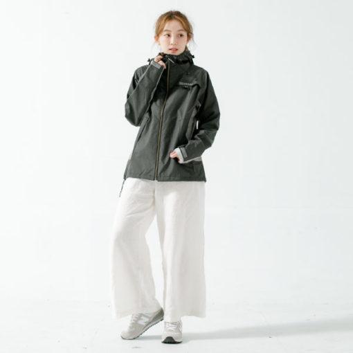 G.T對流透氣風雨衣外套 16