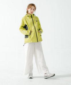 G.T對流透氣風雨衣外套 22