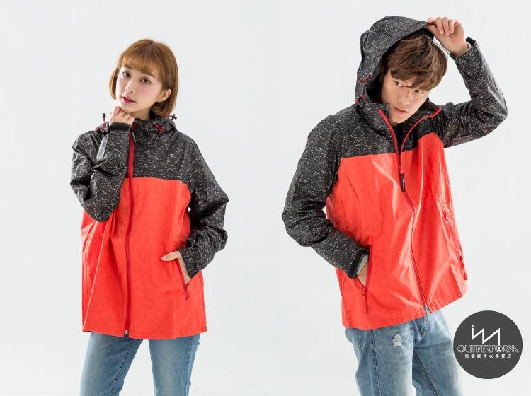奧邁超快乾型風雨衣外套 27