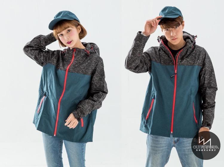 奧邁超快乾型風雨衣外套 30