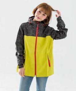奧邁超快乾型風雨衣外套 20