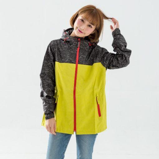 奧邁超快乾型風雨衣外套 15