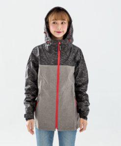 奧邁超快乾型風雨衣外套 21