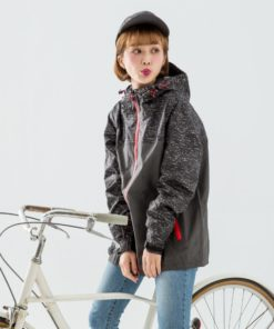 奧邁超快乾型風雨衣外套 22