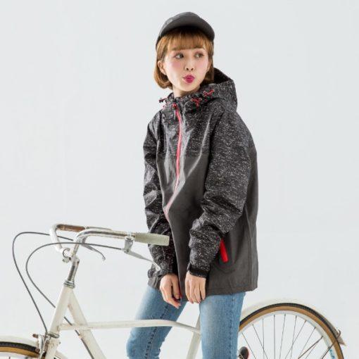 奧邁超快乾型風雨衣外套 17