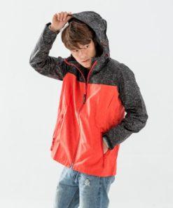奧邁超快乾型風雨衣外套 23