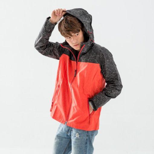 奧邁超快乾型風雨衣外套 18