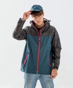 奧邁超快乾型風雨衣外套 24