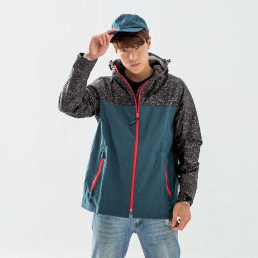 奧邁超快乾型風雨衣外套 19