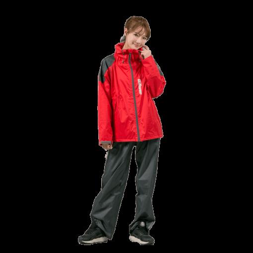 賽克快乾式風雨衣外套 1