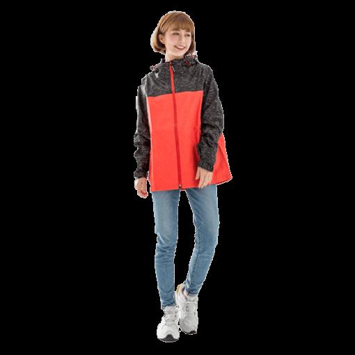 奧邁超快乾型風雨衣外套 14