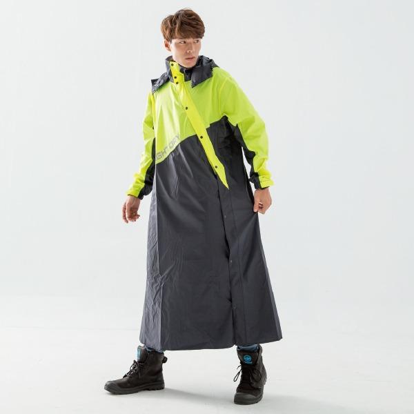 連身式雨衣系列